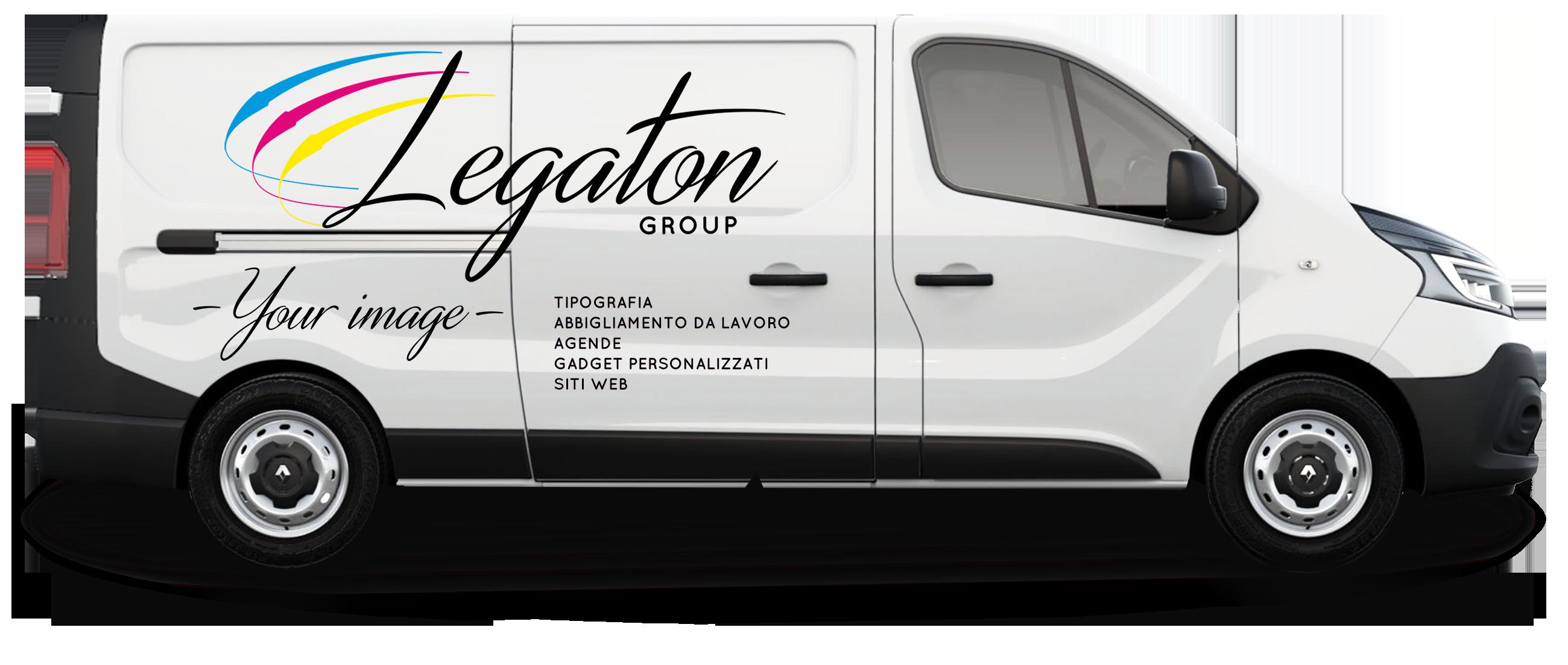 CUSTOM-furgone